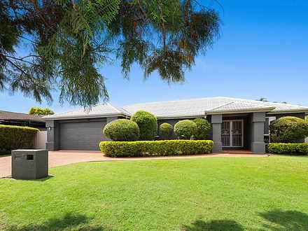 7 Thomas Macleod Avenue, Sinnamon Park 4073, QLD House Photo