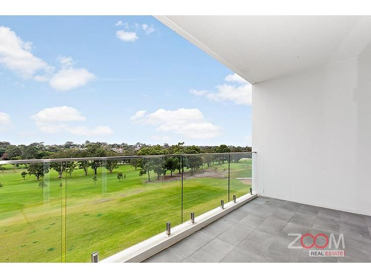 B407/86 Centenary Drive, Strathfield 2135, NSW Apartment Photo