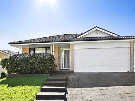 6 Blackburn Avenue, West Hoxton 2171, NSW House Photo