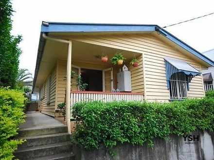 1/28A Lockhart Street, Woolloongabba 4102, QLD Duplex_semi Photo
