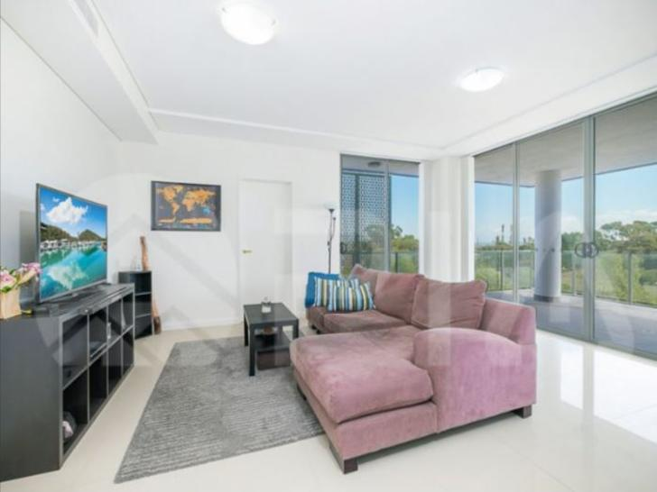 2301/39 Rhodes Street, Hillsdale 2036, NSW Apartment Photo
