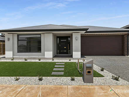 10 Historical Drive, Aintree 3336, VIC House Photo