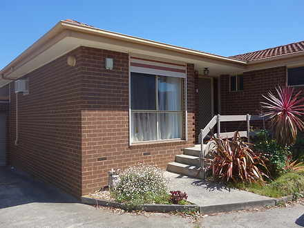 2/1 Kellaway Crescent, Mill Park 3082, VIC Unit Photo