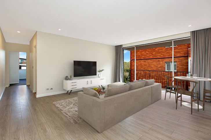 7/4-6 Kynaston Avenue, Randwick 2031, NSW Apartment Photo