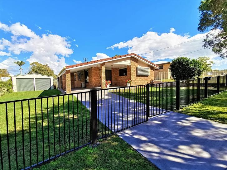 30 Parkway Drive, Scarness 4655, QLD House Photo