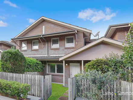 9/1B Hampden Road, Pennant Hills 2120, NSW Townhouse Photo