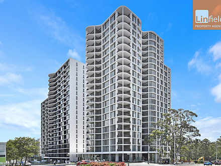 A308/80 Waterloo Road, Macquarie Park 2113, NSW Apartment Photo