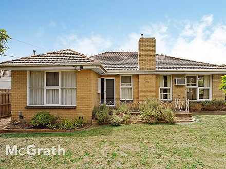 41 Silver Street, Cheltenham 3192, VIC House Photo