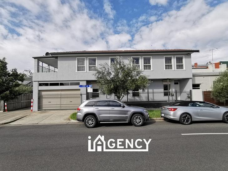 2A Station Avenue, Mckinnon 3204, VIC Townhouse Photo