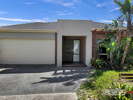 4 Musk Duck Square, South Morang 3752, VIC House Photo