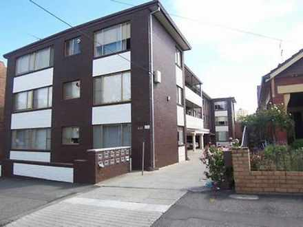 APT 11/417-419 Dryburgh Street, North Melbourne 3051, VIC Apartment Photo