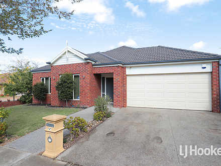 16 Baltimore Drive, Point Cook 3030, VIC House Photo