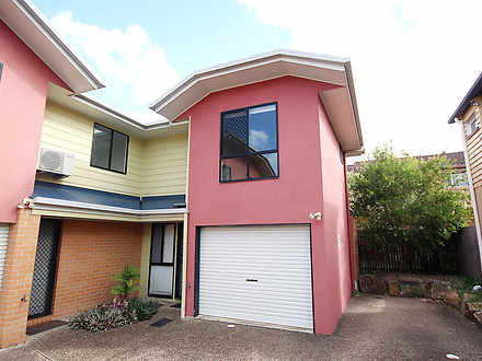 6/120 Leckie Road, Kedron 4031, QLD Townhouse Photo