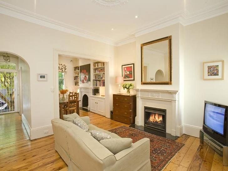 33 Gurner Street, Paddington 2021, NSW House Photo