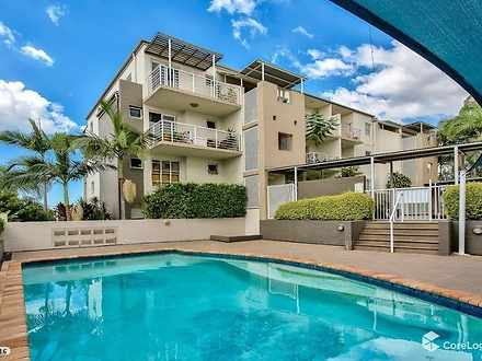 UNIT 12/92-96 Norman Crescent, Norman Park 4170, QLD Apartment Photo