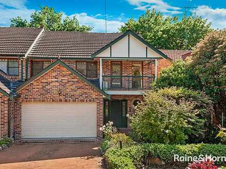 1/5 Woodchester Close, Castle Hill 2154, NSW Duplex_semi Photo