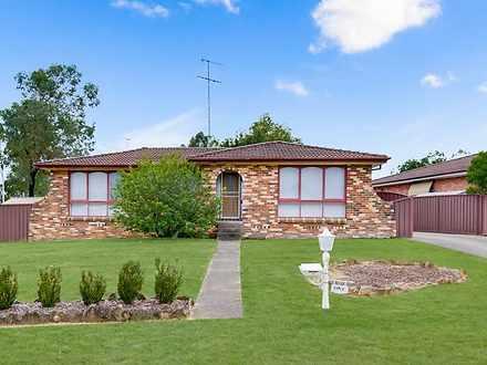 1 Bushley Place, Jamisontown 2750, NSW House Photo