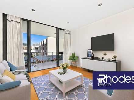 506/42 Shoreline Drive, Rhodes 2138, NSW Apartment Photo