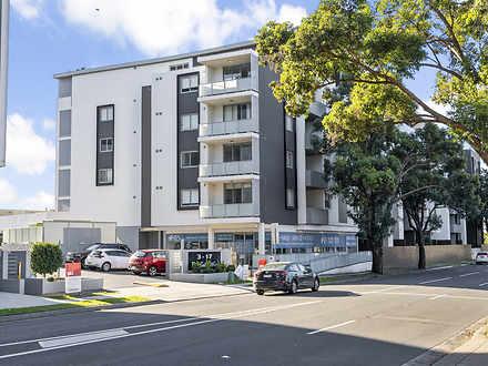 90/3-17 Queen Street, Campbelltown 2560, NSW Apartment Photo