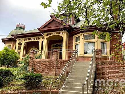 WEBBER House / 4 Elboden Street South Hobart, South Hobart 7004, TAS Unit Photo