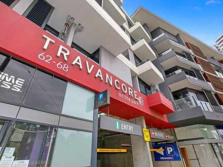 218/66 Mt Alexander Road, Travancore 3032, VIC Apartment Photo