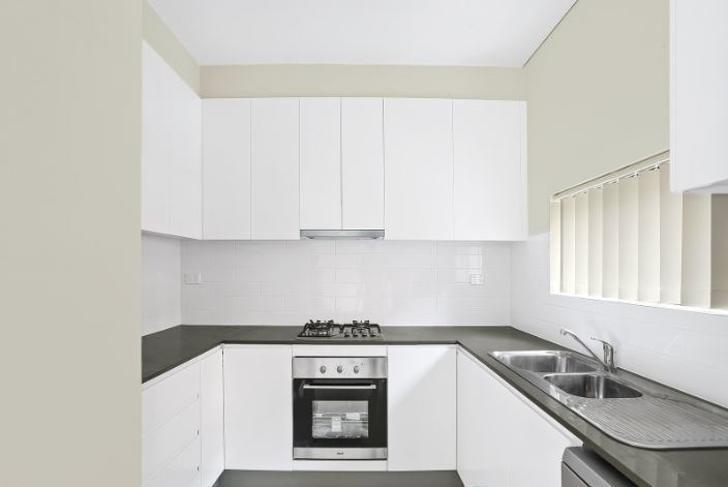2/8 Wigram Street, Harris Park 2150, NSW Apartment Photo