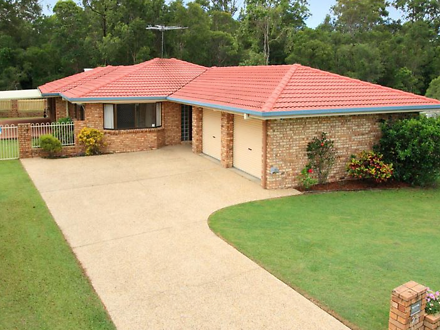 23 Muneera Crescent, Aspley 4034, QLD House Photo