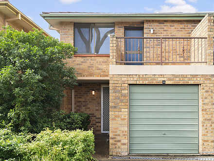 23/19 Wye Street, Blacktown 2148, NSW Townhouse Photo