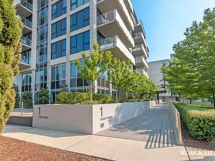 16/1 Sydney Avenue, Barton 2600, ACT Apartment Photo
