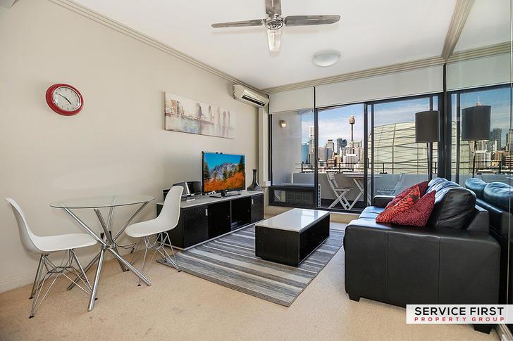 706/2 Jones Bay Road, Pyrmont 2009, NSW Apartment Photo