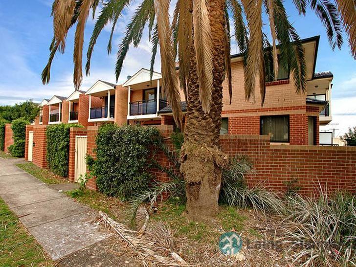 7/162 William Street, Granville 2142, NSW Townhouse Photo