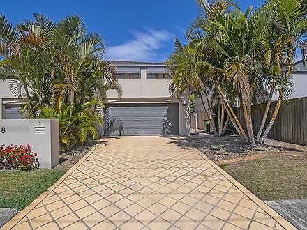 2/8 Vespa Crescent, Surfers Paradise 4217, QLD House Photo