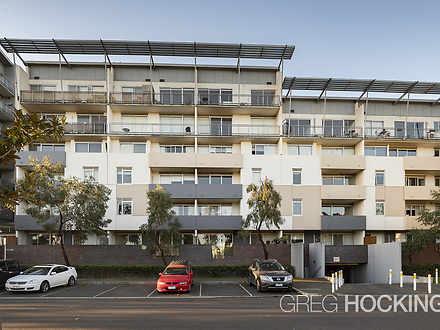 406/60 Speakmen Street, Kensington 3031, VIC Apartment Photo