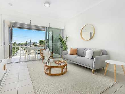 203/425 Hawthorne Road, Bulimba 4171, QLD Apartment Photo