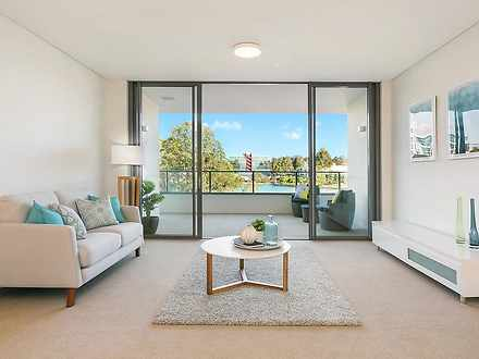 17/38 Solent Circuit, Baulkham Hills 2153, NSW Apartment Photo