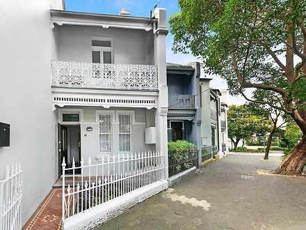 14 Regent Street, Paddington 2021, NSW House Photo