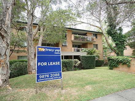 7/21 Doomben Avenue, Eastwood 2122, NSW Unit Photo