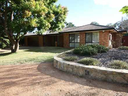 7 Howse Street, Campbell 2612, ACT House Photo