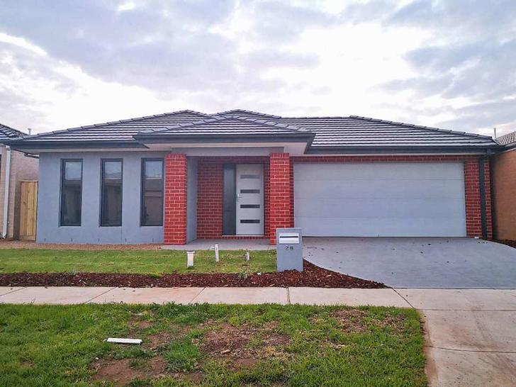 28 Astoria Drive, Point Cook 3030, VIC House Photo