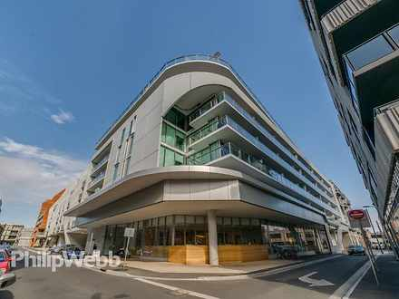 407/15 Clifton Street, Prahran 3181, VIC Apartment Photo