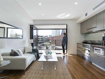 404/2-20 Botany Road, Alexandria 2015, NSW Apartment Photo