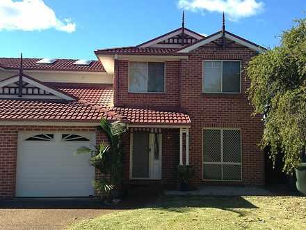 9 Callow Place, Woodcroft 2767, NSW Duplex_semi Photo