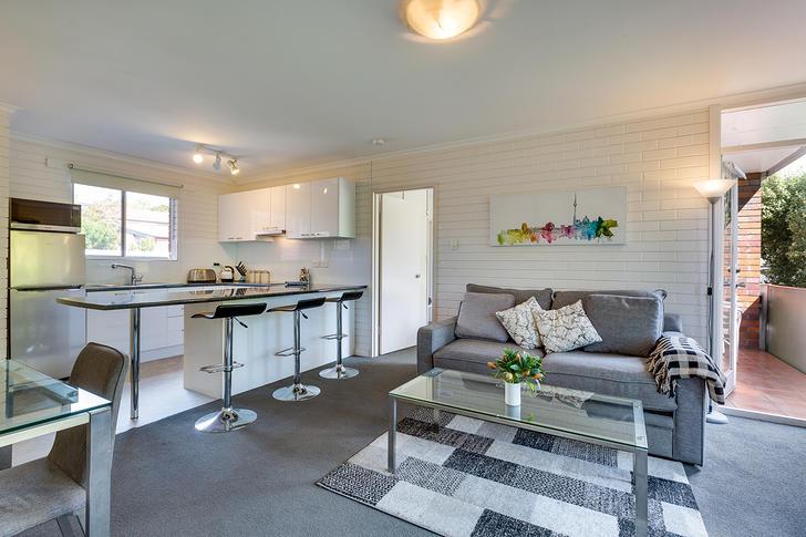 6/15 Greenlands Avenue, Sandy Bay 7005, TAS Apartment Photo