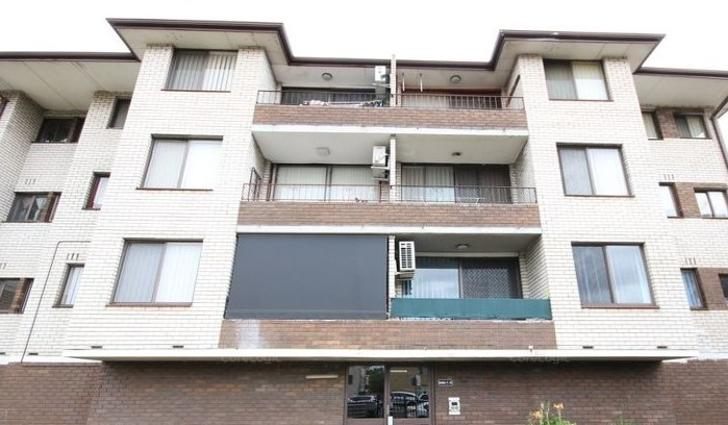1/36 Copeland St, Liverpool Nsw 2170, Australia, Liverpool 2170, NSW Unit Photo