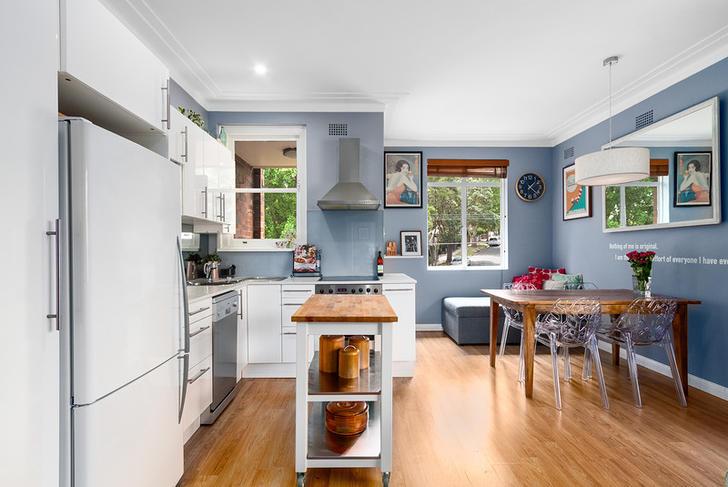 5/2A Noble Street, Mosman 2088, NSW Apartment Photo