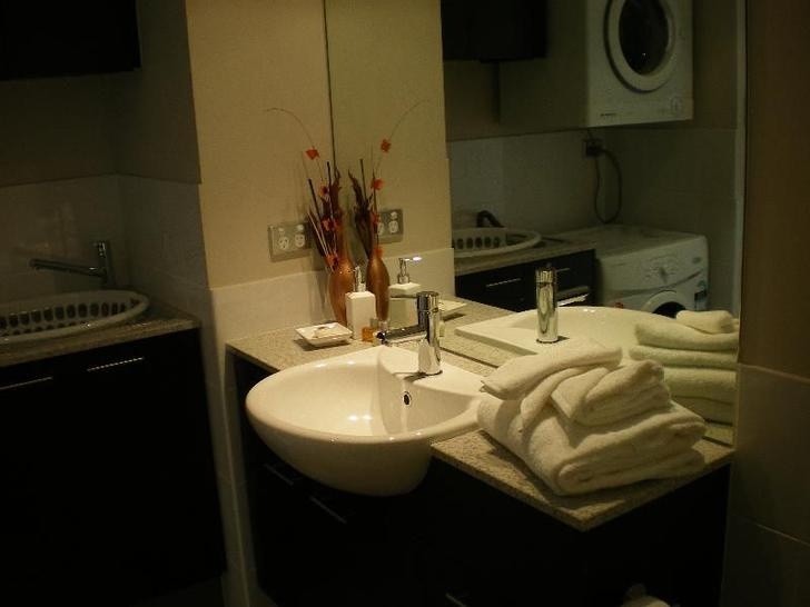 91/369 Hay Street, Perth 6000, WA Apartment Photo