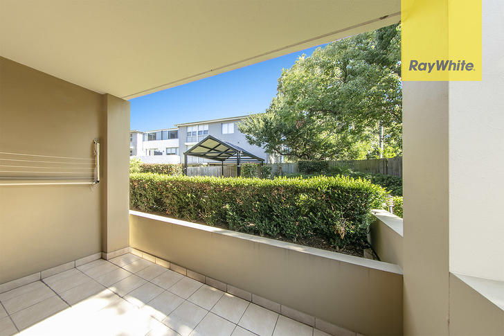 14/2-4 Reid Avenue, Westmead 2145, NSW Unit Photo