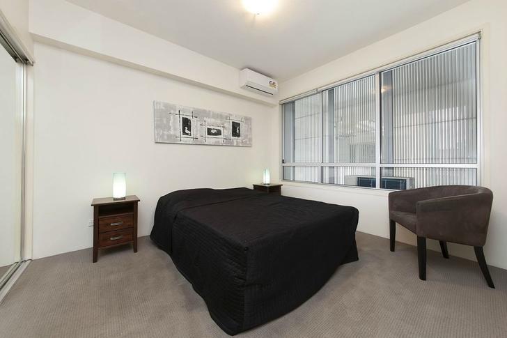 54/15 Tribune Street Street, South Brisbane 4101, QLD Apartment Photo