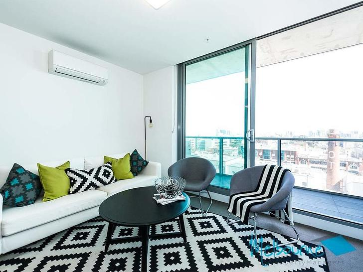 1105/15 Clifton Street, Prahran 3181, VIC Apartment Photo