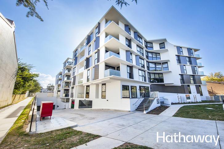 57/29 Dawes Street, Kingston 2604, ACT Apartment Photo